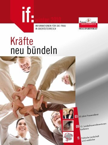 if 4/2010 - Frauenreferat