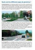 Circuler dans les giratoires - TCS - Page 4