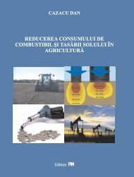 Reducerea consumului de combustibil si tasarii solului ... - PIM Copy