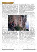 Kletterparadies Monaco - AlpinClub Berlin - Seite 6