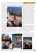 Kletterparadies Monaco - AlpinClub Berlin - Seite 7