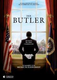 Schulmaterial - Der Butler