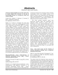 13. Abstracts 28-4-12.pdf - Pakistan Journal of Ophthalmology