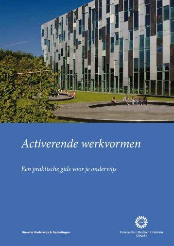 activerende-werkvormen_UMCUtrecht