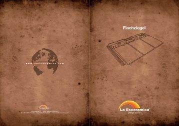 Teja Planum 10.5 - La Esceramica