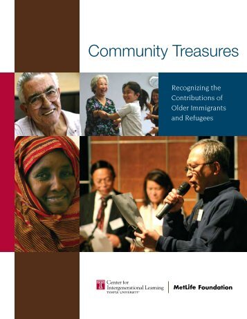 Community Treasures.pdf - Project SHINE