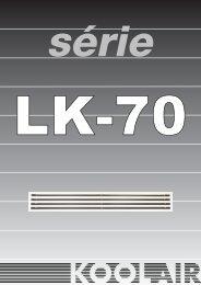 LK-70 - Koolair