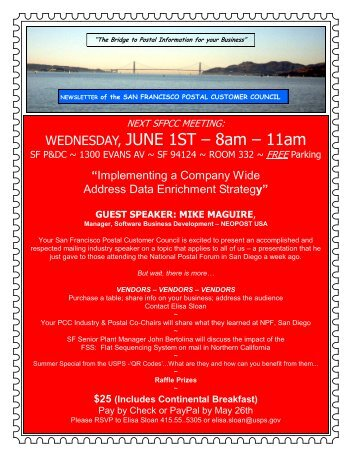 JUNE INVITATION - Visual Media Alliance