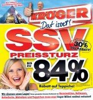 Rabatt auf Teppiche! - Möbel-Kröger - Die Weltstadt des Wohnens