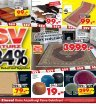 Rabatt auf Teppiche! - Möbel-Kröger - Die Weltstadt des Wohnens - Seite 3