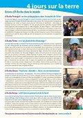 A Rocha Ghana :Tourisme - Page 3
