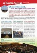 A Rocha Ghana :Tourisme - Page 4