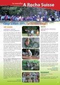 A Rocha Ghana :Tourisme - Page 5