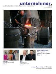 04-2013 - unternehmer Magazin