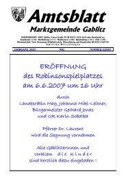 Amtsblatt 4/07 (0 bytes) - Gablitz