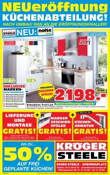 A+ - Möbel-Kröger - Die Weltstadt des Wohnens