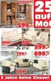 A+ - Möbel-Kröger - Die Weltstadt des Wohnens - Seite 4