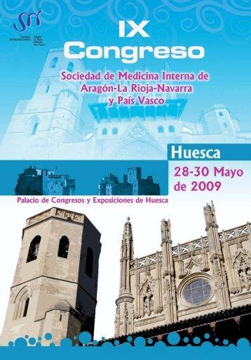 Programa SOMIVRAN-09.indd - Sociedad Española de Medicina ...