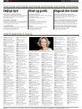 Lørdag 9. juli 2011 DE ELSKER DERES GUITAR SIDE 4 ... - Politiken - Page 2