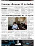 Lørdag 9. juli 2011 DE ELSKER DERES GUITAR SIDE 4 ... - Politiken - Page 3
