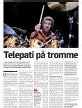Lørdag 9. juli 2011 DE ELSKER DERES GUITAR SIDE 4 ... - Politiken - Page 7