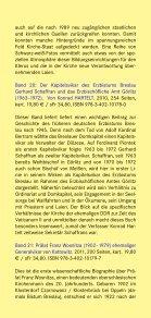 Arbeiten zur schlesischen Kirchengeschichte - Aschendorff - Seite 6