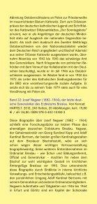Arbeiten zur schlesischen Kirchengeschichte - Aschendorff - Seite 7