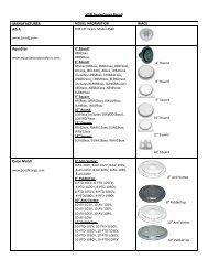VGB Drain Cover Recall MANUFACTURER A& A AquaStar Color ...