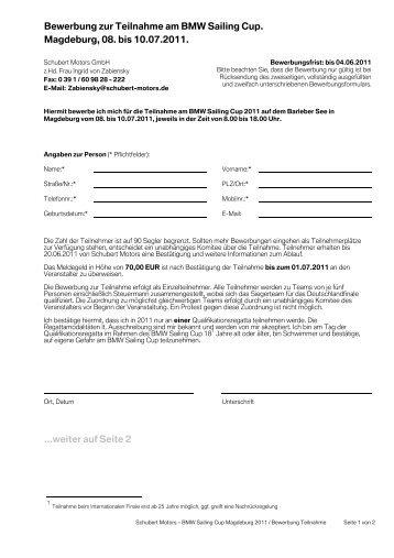 bewerbung pdf 118k bmw - Bmw Bewerbung