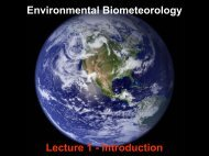 Introduction - Faculty of Land and Food Systems