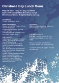 Christmas 2012 - Arora Hotels - Page 4