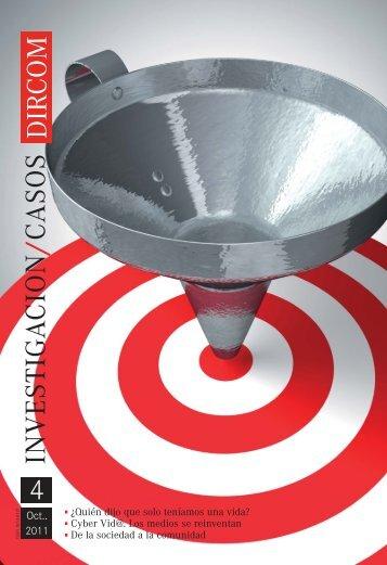DIRCOM_Investigacion_&_Casos_N_4_ Octubre_2011_ISSN_1853-0117