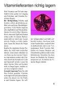 VITAMINE UND MINERALSTOFFE - Die-Drogerie.ch - Seite 4