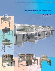 TBJ Backdraft Workstations - TBJ Inc