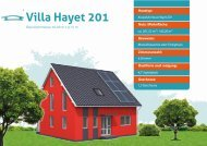 Villa Hayet 201 - Kowalski Haus