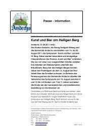 Presse-Info Kunst und Bier 2011 _2