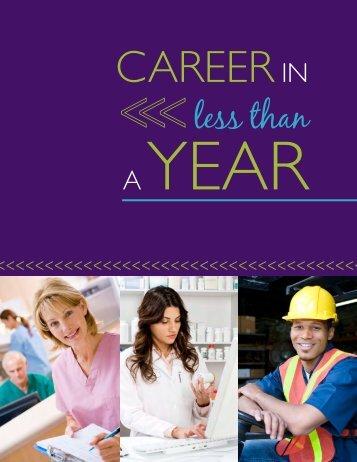 career in - Prairie State College