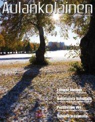 Aulankolainen 2/2012