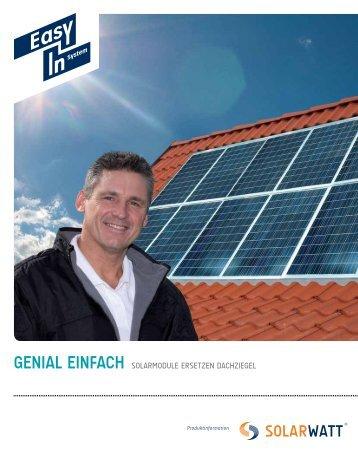 elektrische eigenschaften bei noct - Solarwatt