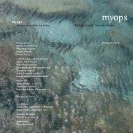 Myops. Berichte aus der Welt des Rechts