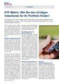 ETf-Matrix - EXtra-Magazin - Seite 6