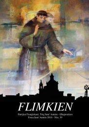 FLIMKIEN - Ghajnsielem.com