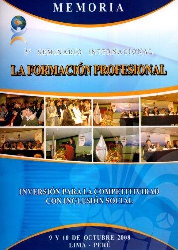 ; ETÜITJVI?D—A n - Biblioteca Virtual de la Cooperación Internacional