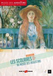 au musée des augustins - Edu.augustins.org - Musée des Augustins