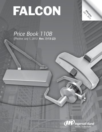 FALCON JULY 2013 REV 7-20-13 PRICE BOOK.pdf - Access ...