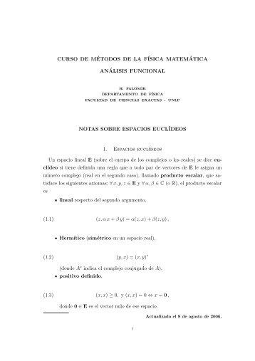espacios euclidianos.pdf - Cosmofisica