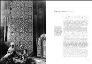 Collecting Islamic Art J