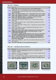 Klassik Partien ab Seite 112 - 16. Auktion