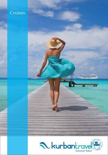 Cruises Brochure-2 - Kurban Travel