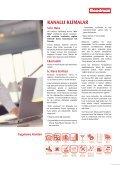 Kanallı Klimalar ve Hava Isıtıcılar - Kuztek Soğutma - Page 5